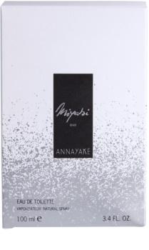 Annayake Miyabi Man eau de toilette pour homme 100 ml