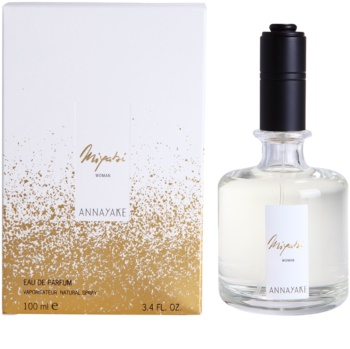 Annayake Miyabi Woman Eau de Parfum for Women 100 ml