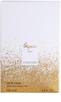 Annayake Miyabi Woman Parfumovaná voda pre ženy 100 ml