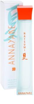 Annayake Natsumi toaletní voda pro ženy 100 ml