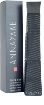 Annayake Pour Lui Eau de Toilette for Men 100 ml