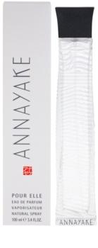 Annayake Pour Elle eau de parfum per donna 100 ml