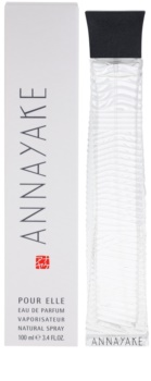 Annayake Pour Elle parfémovaná voda pro ženy 100 ml