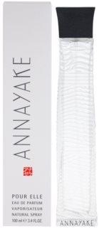 Annayake Pour Elle woda perfumowana dla kobiet 100 ml