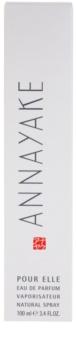 Annayake Pour Elle eau de parfum pour femme 100 ml