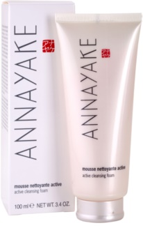 Annayake Purity Moment Active Cleansing Foam