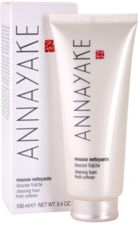 Annayake Purity Moment Refreshing Cleansing Foam
