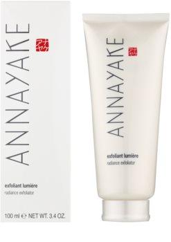 Annayake Purity Moment Peeling zur Verjüngung der Gesichtshaut