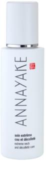 Annayake Extreme Line Radiance cuidado iluminador para pescoço e decote
