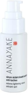 Annayake Extreme Line Radiance Verhelderende Serum  tegen Donkere Vlekken