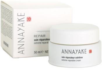 Annayake Extreme Line Repair crème réparatrice pour tous types de peau