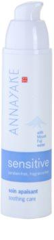 Annayake Sensitive Line crème apaisante pour peaux sensibles