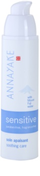 Annayake Sensitive Line Soothing Cream For Sensitive Skin