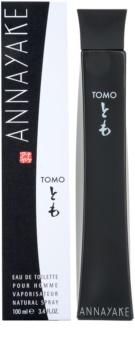 Annayake Tomo Eau de Toilette für Herren 100 ml
