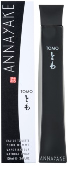 Annayake Tomo eau de toilette pour homme 100 ml