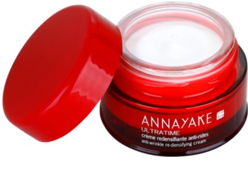 Annayake Ultratime krema proti gubam, ki obnavlja gostoto kože