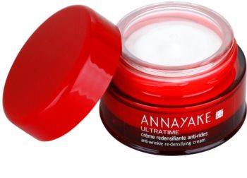 Annayake Ultratime protivráskový krém obnovující hutnost pleti