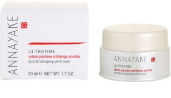 Annayake Ultratime Nourishing Cream with Anti-Aging Effect