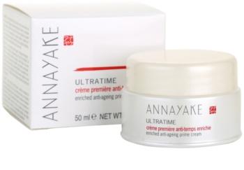 Annayake Ultratime crème nourrissante anti-âge