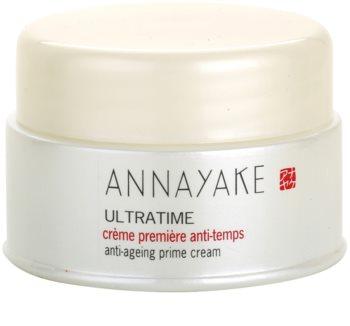 Annayake Ultratime Creme gegen Hautalterung
