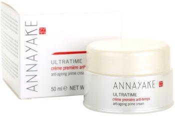 Annayake Ultratime krém proti stárnutí pleti