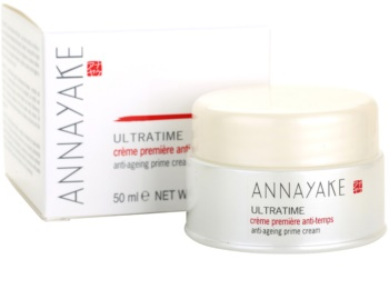 Annayake Ultratime krém proti starnutiu pleti