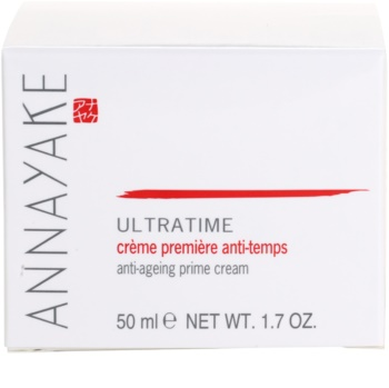 Annayake Ultratime Cream with Anti-Aging Effect