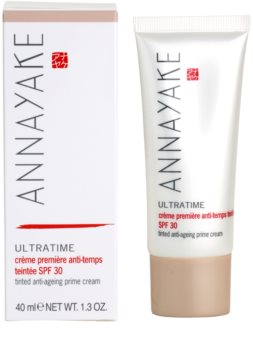Annayake Ultratime creme com cor SPF 30