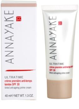Annayake Ultratime crème teintée SPF 30