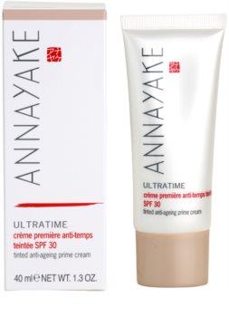 Annayake Ultratime Getinte Crème SPF 30