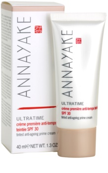 Annayake Ultratime тонуючий крем SPF30