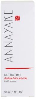 Annayake Ultratime Gezichts Essentie  tegen Rimpels