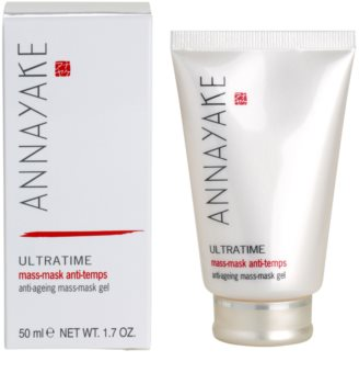 Annayake Ultratime Gel Mask with Anti-Aging Effect