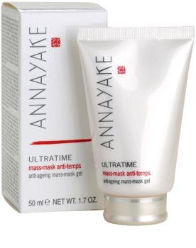 Annayake Ultratime гель-маска проти старіння шкіри