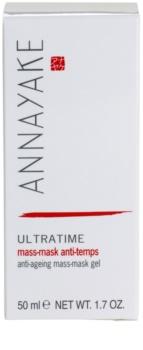 Annayake Ultratime Gelmasker  tegen Huidveroudering