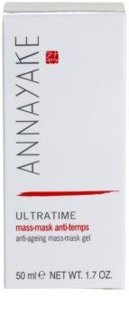 Annayake Ultratime zselés arcmaszk a bőröregedés ellen