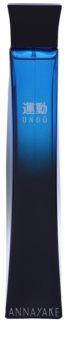 Annayake Undo Pour Homme toaletná voda tester pre mužov 100 ml