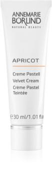 ANNEMARIE BÖRLIND Creme Pastell tonujący krem nawilżający