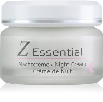 ANNEMARIE BÖRLIND Z Essential Nachtcreme für empfindliche Haut