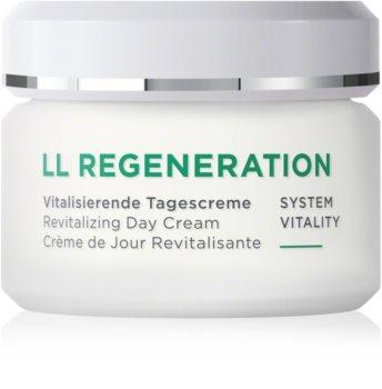 ANNEMARIE BÖRLIND AnneMarie Börlind LL Regeneration Regenerierende Tagescreme für trockene Haut