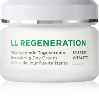 ANNEMARIE BÖRLIND LL Regeneration Regenerierende Tagescreme für trockene Haut