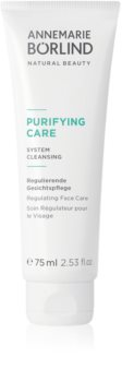 ANNEMARIE BÖRLIND Purifying Care krema za obraz za problematično kožo