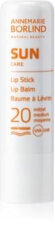 ANNEMARIE BÖRLIND Sun Care Lippenbalsam SPF 20