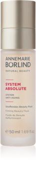 ANNEMARIE BÖRLIND System Absolute - System Anti - Aging verschönerndes Fluid für perfekte Haut