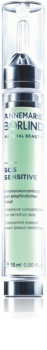 ANNEMARIE BÖRLIND Beauty Shot SOS Sensitive intenzív és koncentrált ápolás az érzékeny arcbőrre