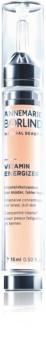 ANNEMARIE BÖRLIND Beauty Shot Vitamin Energizer vitamin koncentrátum fáradt bőrre