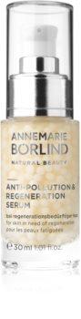 ANNEMARIE BÖRLIND AnneMarie Börlind Beauty Pearls regenerierendes Serum zum Schutz vor Umwelteinflüssen
