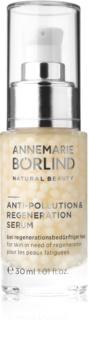 ANNEMARIE BÖRLIND Beauty Pearls regeneráló szérum a külső szennyeződések ellen