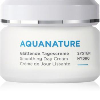 ANNEMARIE BÖRLIND AquaNature - System Hydro gladilna dnevna krema