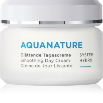 ANNEMARIE BÖRLIND AquaNature - System Hydro glättende Tagescreme